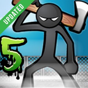 Anger of Stick 5: Zombie MOD APK 1.1.54 (Free Shopping) 7