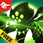 League of Stickman MOD Apk+OBB (Unlimited Money/Gems/Free Shopping)