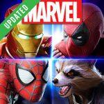 Marvel Strike Force MOD Apk (TeamAR Gift/Increase Energy)