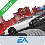 Need for Speed Most Wanted MOD Apk (Unlimited Money)