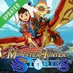 Monster Hunter Stories MOD Apk (Unlimited Money)