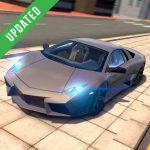 Extreme SUV Driving Simulator MOD APK (Unlimited Money)