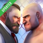 MMA Manager Mod Apk (Always Win/No Ads)