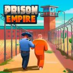 Prison Empire Tycoon Mod Apk (Unlimited Money/Gems)