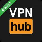 VPNhub MOD APK (Full Premium Unlocked)