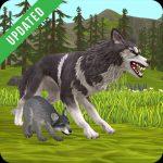 WildCraft: Animal Sim Online 3D Mod Apk (Unlimited Money)